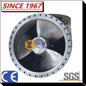 Electric Axial centrifuge (mixte) -La pompe de débit
