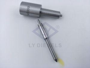 As peças do motor diesel do Bico de Injeção de Combustível Dlla134S999
