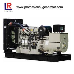 36kw gerador diesel insonorizadas com o motor 1103A-33tg1