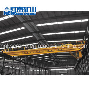5 de 10 Ton Ton Ton Ton 20 30 40 toneladas de 50 toneladas de viga doble puente grúa