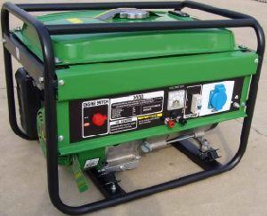 2kw/2kVA generador de gasolina eléctrica