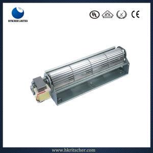 appareils électroménagers AC Pôle ombragée écoulement transversal des moteurs électriques pour le chauffage/ventilation