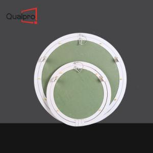 600*600mm en el techo de aluminio con placa de yeso Panel de acceso AP7710