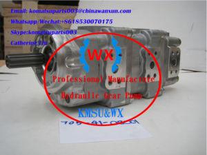 PC38uu-1 705-41-08001 Pompe Ass'Y30-6 705-41-08001 PC pour le Japon de la pompe hydraulique