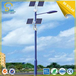 Garantía de 5 años gran cantidad de lúmenes LED 60W de la luz de la calle