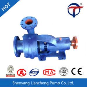 N Type de système de la pompe de circulation de l'eau de la pompe en fonte