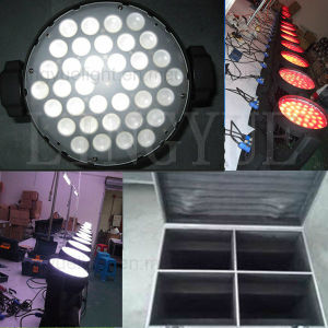 Ce RoHS China Haz Sharpy 36x10W Iluminación Cabezal movible LED