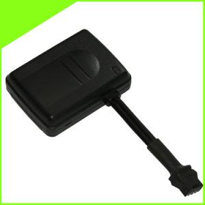 Cctr922 GPS vehículo Tracker simplemente GSM de alarma de coche con libras localizar y apague / eliminar alarmas y el brazo de desarmar la alarma de Auto de choque