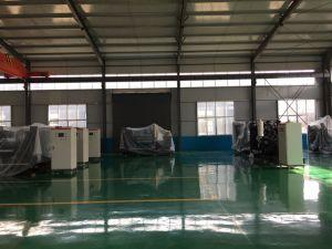400квт электроэнергии генераторная установка дизельного двигателя с новым двигателем Weichai трансформатора