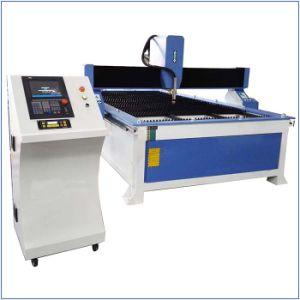 Macchina di Cuting del plasma di CNC dello strato del acciaio al carbonio con il buon prezzo