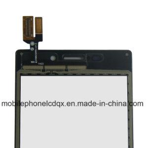 M2 Aqua Touch Screen voor mobiele telefoon