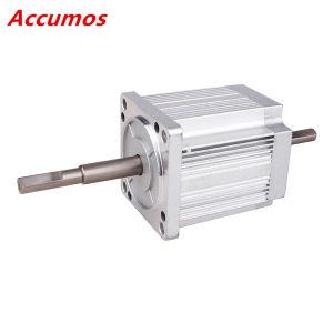 80mm con motor eléctrico DC sin escobillas de alta tensión (80AE Series)