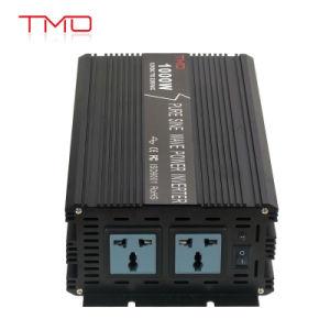 AC 220V 힘 변환장치 접합기 변환기에 차 차량 USB DC 12V