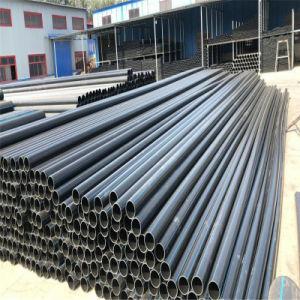 PE100 de 160 mm a 200mm, 250 mm 315mm, 400 mm de diámetro grande Tubo de HDPE