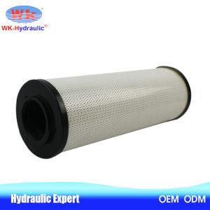Una buena calidad de referencia de Corss Plasser elementos de filtro hidráulico