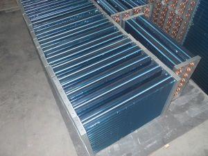 冷却装置の使用のコンデンサーの蒸化器