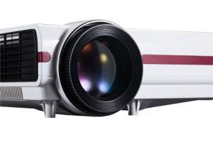 3500 hoher Lumen-Heimkino-Digital-Projektor