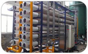 Filter van het Water van de Filter RO van de Apparatuur van het Water van het Systeem van R.O. Water Purifier de Ontzilte
