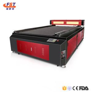 강철 알루미늄을%s Fst-1325 CNC 기계 Laser 절단기 Laser 기계