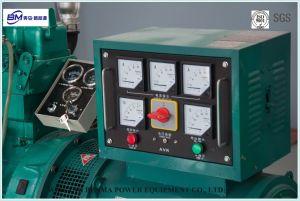 Weifang 중국에서 좋은 압축 비율 디젤 엔진 발전기