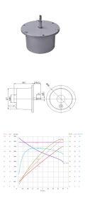 圧縮機ポンプ家庭電化製品給湯装置のためのブラシレスDCモーター
