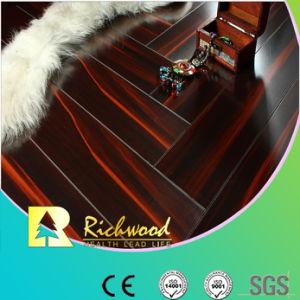 Comercial 12,3mm espejo E1 hayas resistente al agua, suelos laminados