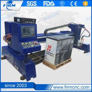 2018 Nuevo Metal llama CNC Máquina de cortar el tubo de plasma