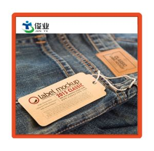 Новая конструкция бумаги повесить тег индекса для одежды