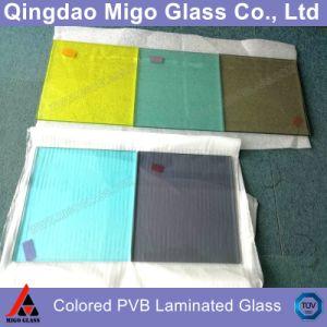 4-19мм Custom закаленного Закаленное слоистое стекло окна, двери, стекла поручни, мебель, стола и душ двери