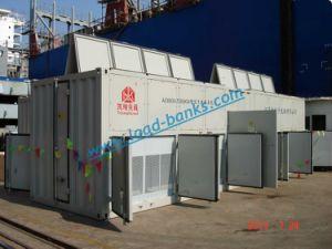 3000kVA banco de carga do gerador