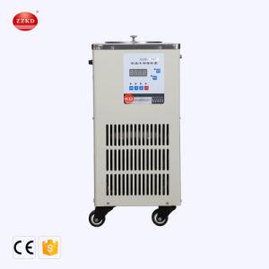 Laboratoire de la pompe à vide de réfrigération cryogéniques Chiller de refroidissement