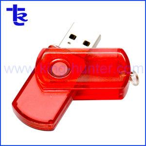会社のギフトとして標準的な透過旋回装置USBの親指駆動機構の棒