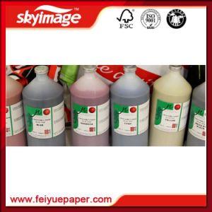 Inchiostro di sublimazione di J-Eco Sublynano di colori di originale 4 dell'Italia per stampa ad alta velocità