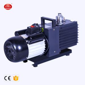 Hot Sale Multi-Purpose Mini rotative à ailettes électrique de pompe à vide