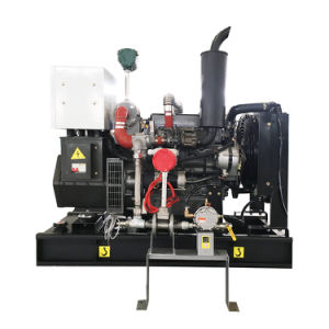Propano Diesel Combustível Duplo Gerador do inversor
