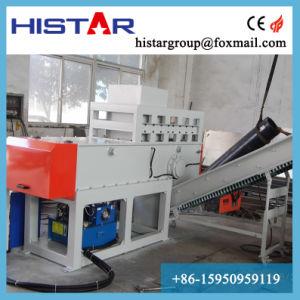 Botella de plástico de alta eficiencia de la máquina trituradora de papel