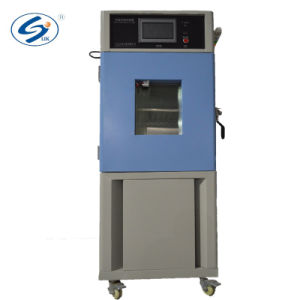 ISOの研究室試験の速い変更のハイ・ロー温度の試験装置