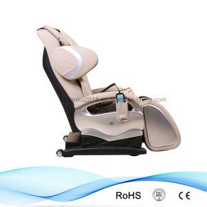3D Full Body Shiatsu comercial usa silla de masaje