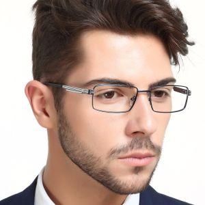 디자이너 신사 안경알은 눈 유리 Eyewear 프레임을 짜맞춘다