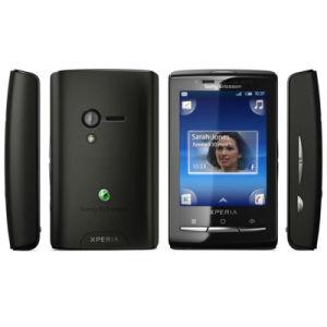 Téléphone mobile déverrouillé d'origine véritable Smart Phonr Hot Sale rénové Téléphone cellulaire pour le So Ericsson Xperia X10