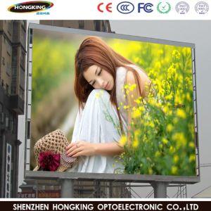 Binnen/OpenluchtP5 P6 Volledige LEIDENE het van uitstekende kwaliteit van de Kleur Scherm van de Vertoning