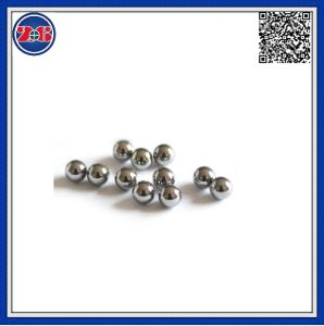 Het in het groot Broodje van de Essentiële Olie op Bal 304 Materiaal 9.85mm van het Roestvrij staal van de Fles