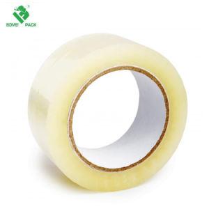Freies lärmarmes OPP, das Klebstreifen (wasserbasiertes, packt Acryl)