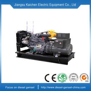 가격 디젤 엔진 발전기 15kVA-500kVA Weichai Ricardo
