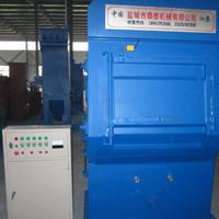 청소 알루미늄 부속을%s 고무 벨트 탄 돌풍 기계