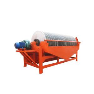 Добыча полезных ископаемых механизма тантал ниобия очистки машины магнитный сепаратор для продажи