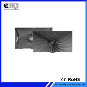 P1.44mm noir à ultra haute définition LEDs SMD amende Hauteur de pixel affichage LED