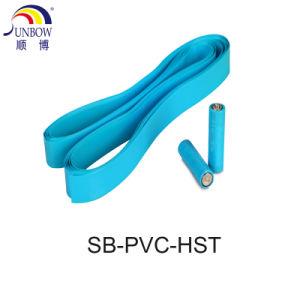 O PVC RoHS Retrátil para bateria de lítio / Capacitor Pack