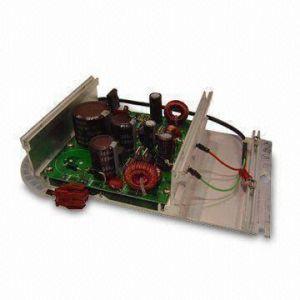 Pcba mit 01005 SMD Bauteilen