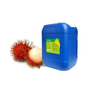 Rambután realista aroma, sabor de la fruta fragancia química Saborizante de alimentos